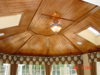wood-ceilings