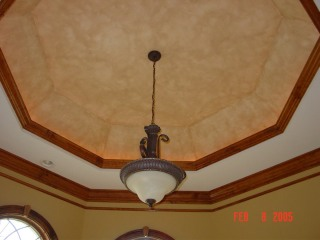 octagon-trey--backlighted-faux-finish
