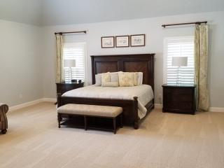 20170712_152726 New Master Bedroom Paint & Lighting