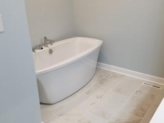 20170712_152953 New Freestanding Tub