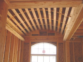 barrell-ceiling-framing